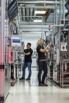 Lean Industrie 4.0: Erfolgreich mit Werten und Menschen im Mittelpunkt!
