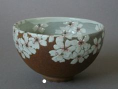 Cherry Blossom Bowl