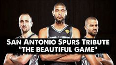 This video will bring a tear to the eyes of true Spurs fans. #2014NBAChampions #GoSpursGo #TheBeautifulGame