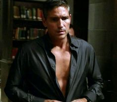 Jim Caviezel... yes thank you.