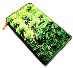 iPurse® Phone Case-Purse- Leaf-Wallet/Pouch / Phone case/Wallet/Evening purse/Pouch: Cell Phones & Accessories