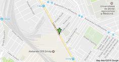 Harta pentru Calea Griviței 226, București 012244 1. Mai, Map, Medicine, Location Map, Maps