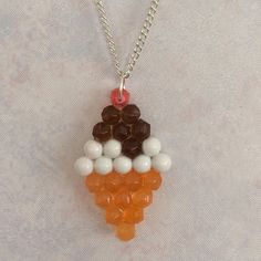 Make jewellery with #Aquabeads – a great home-made gift!