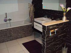 nově vydekorovaná koupelna Vanity, Bathroom, Dressing Tables, Washroom, Powder Room, Vanity Set, Full Bath, Single Vanities, Bath