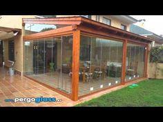 Pergola Patio, Backyard Patio, Gazebo, Pool Shed, Sunroom Addition, Casas Containers, Backyard Studio, Patio Shade, Diy Deck