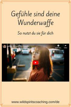 - Auf dem Blog von www.wildspiritscoaching.com/de