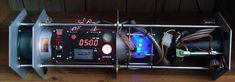 Picture of Antimatter Excavator/Alarm Clock/Movie Prop