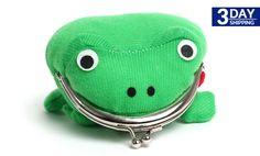 Get 41% #discount on Uzumaki Naruto Frog Coin Purse #onlinedeals