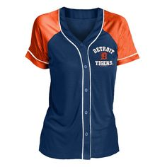 Baseball & Softball Vintage Early Detroit Tigers Baseball Mütze Sport