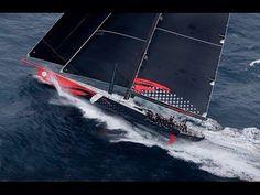 Rolex Sydney Hobart Yacht Race 2015 - Comanche
