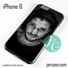 Kit Harington As Jon Snow Game Of Thrones 10 Phone case for iPhone 6 and other iPhone devices