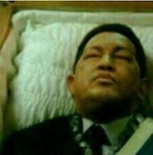 Muerte de Hugo Chavez - Marzo 2013