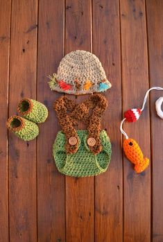 c01145bae 67 Best newborn crochet outfits images in 2015 | Crochet baby, Yarns ...