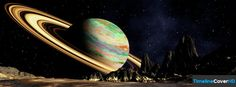 Saturn 1354 Facebook Timeline Cover Hd Facebook Covers - Timeline Cover HD