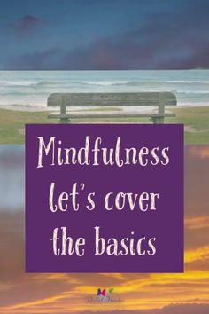 What is Mindfulness? Is it the same as Meditation? Is one better? These and other questions to help you get started with your our mindful journey. More mIndful resources on the website.