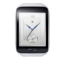 Samsung umumkan Galaxy Gear S, smartwatch dengan jaringan 3G