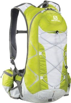 Salomon Synapse 15 Set Backpack GreenGrey One Size >>> Click image for more details.