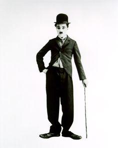 Charlie Chaplin | pozitív gondolatok, írások, idézetek