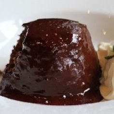 ... steamed cakes on Pinterest | Moist chocolate cakes, Puddings and