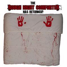 Horror Decor (for the Home)