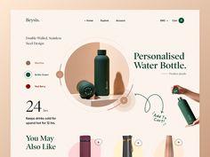 Website Design Layout, Web Layout, Website Design Inspiration, Web Design Inspiration, Layout Design, Website Designs, Design Ideas, Active Design, Header Design