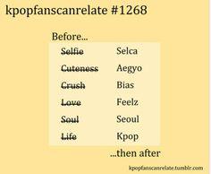 Kpop fan probs
