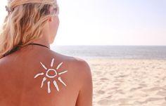 Os cuidados essenciais para a pele no verão