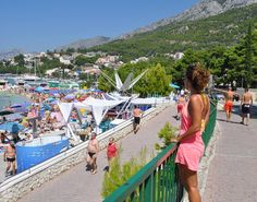 Baska Voda Croatia, Places To Travel, Destinations, Holiday Destinations, Travel Destinations