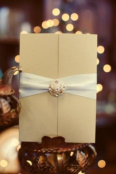 Discover the best ideas for Invitations & Stationery! Read articles and watch videos about Invitations & Stationery. Creative Wedding Invitations, Purple Wedding Invitations, Vintage Invitations, Wedding Stationary, Wedding Invitation Cards, Invitation Ideas, Wedding 2017, Dream Wedding, Gold Envelopes
