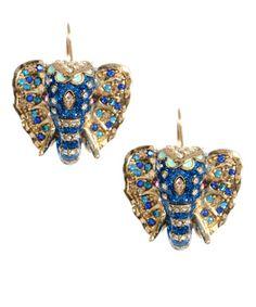 Pretty elephants!
