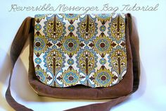 reversible messenger tutorial