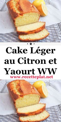 Thermomix Desserts, Ww Desserts, Weight Watchers Desserts, Weigth Watchers, Cake Factory, Cooking Recipes, Healthy Recipes, I Foods, Lame