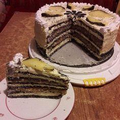 Tiramisu, Baking, Cake, Poppy, Ethnic Recipes, Meals, Food, Kuchen, Meal