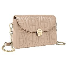 Aigner Damen Abendtasche Genoveva S Light Taupe Trends, Clutch, Shopper, Designer, Chanel, Shoulder Bag, Classic, Bags, Fashion