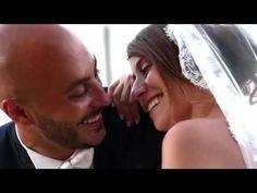 Wedding story Valentina + Fabio - YouTube