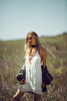 Kurt Lace Dress