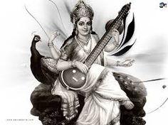 aa7782bc3 56 Best Saraswati images in 2017 | Hinduism, Deities, Indian gods