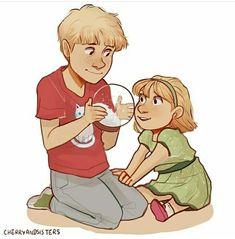 Noah and Adele Czerny