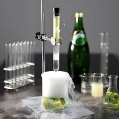 Perrier Mojito New Generation por Javier Caballero Liquid Experience