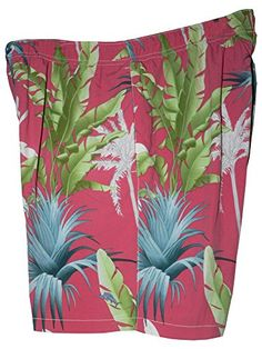 Tommy Bahama Naples Major Palm Swim Suit Wild Ginger, Beach Pool, Tommy Bahama, Naples, Palm, Swimsuits, Swimming, Tapestry, Color