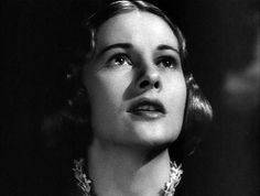 Joan Fontaine als Jane Eyre 1944