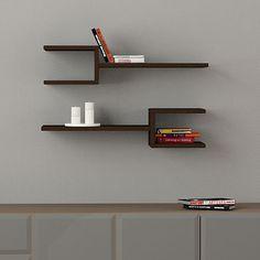 Fork Shelf - by DECORTIE #MONOQI