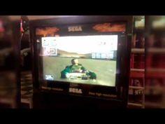Club kart european session (arcade) La rivincita