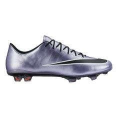 Nike Mercurial Vapor X FG, Chaussures d'Entraînement de Football Homme, Morado / Negro / Amarillo / Blanco (Urbn Lilac / Blk-Brght Mng-White), 38 EU - Chaussures nike (*Partner-Link) Nike Shoes For Sale, Nike Shoes Cheap, Cheap Nike, Soccer Shoes, Football Soccer, New Shoes, Cleats, Lilac, Mango
