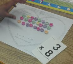 Made in Third Grade: We love multiplication and division!