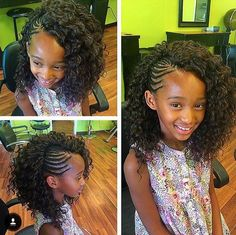 Love this style by @narahairbraiding Read the article here - http://blackhairinformation.com/hairstyle-gallery/love-style-narahairbraiding/