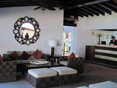 the lobby!  #iheartpuertovallarta