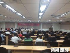 政院舉辦公投法聽證會 黃國昌:應廢公審會 | 即時新聞 | 20150402 | 蘋果日報