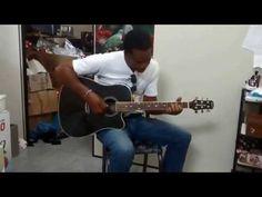 Tua Palavra - Louvores a Yaohushua - YouTube