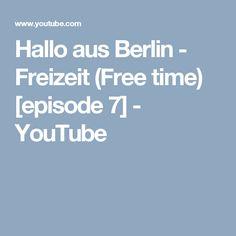 The 10 best Hallo aus Berlin images on Pinterest | Bbc schools ...